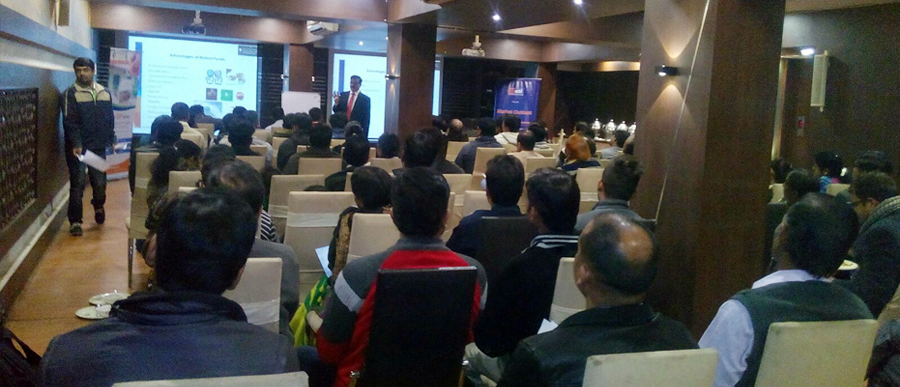 Investor Awareness Meet